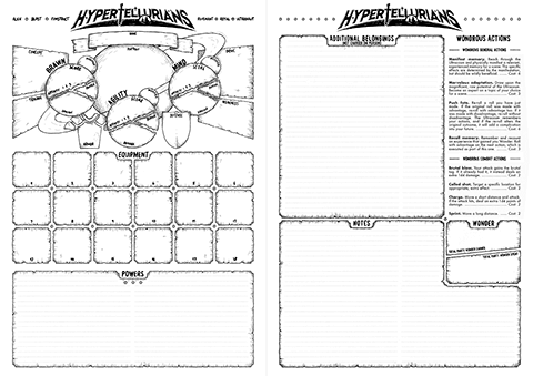 Thumbnail of drawn character sheet.